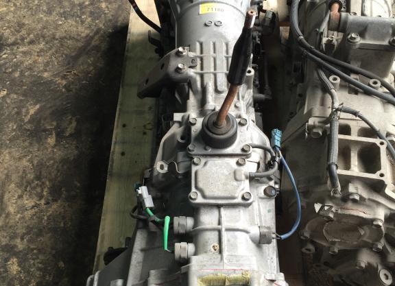 Boite de vitesse auto TOYOTA HILUX 3,0TD D4D