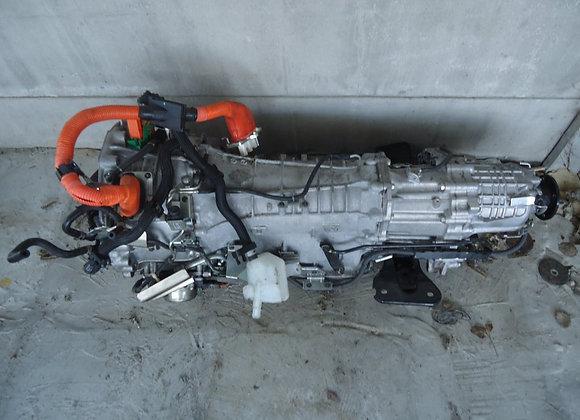 Boite de vitesse INFINITY Q50 3.5 HYBRYD