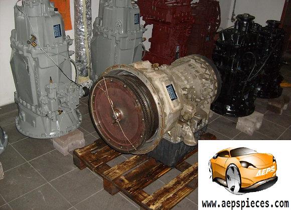 Boite de vitesse CATERPILLAR 4WG