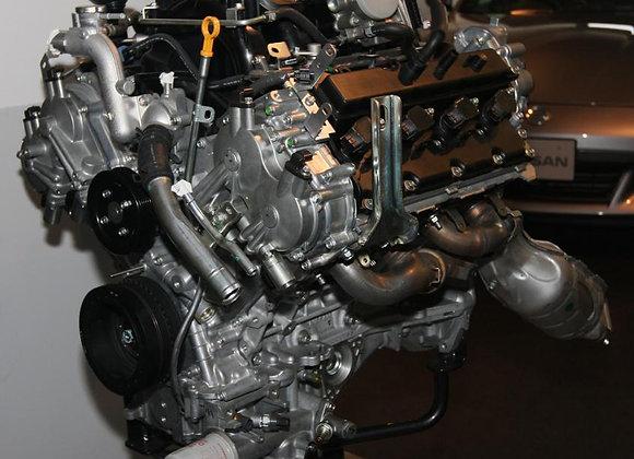 Moteur complet INFINITI 5.0L FX50