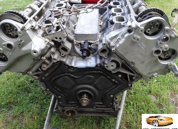 Bloc moteur nu RANGE ROVER SUPERCHARGED 5,0 V8