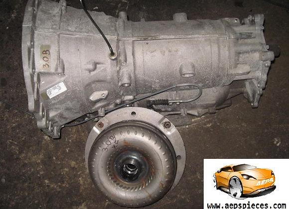 Boite de vitesse auto JAGUAR XF 3.0 8HP70