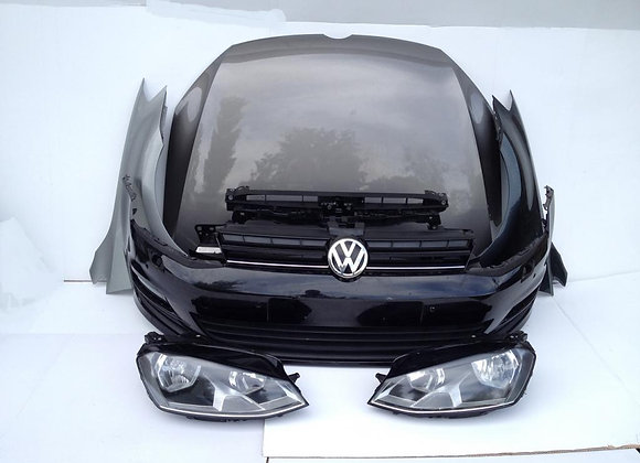 Face avant VW GOLF 7