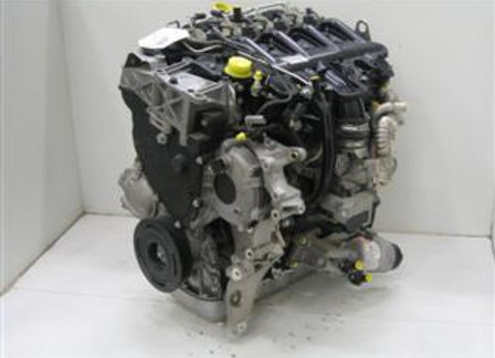 Moteur complet RENAULT MOVANO 2.2 DCI G9T