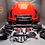 FACE AVANT COMPLETE AUDI RS5 F5
