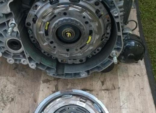Boite de vitesse automatique ALFA ROMEO  Mito 1.4