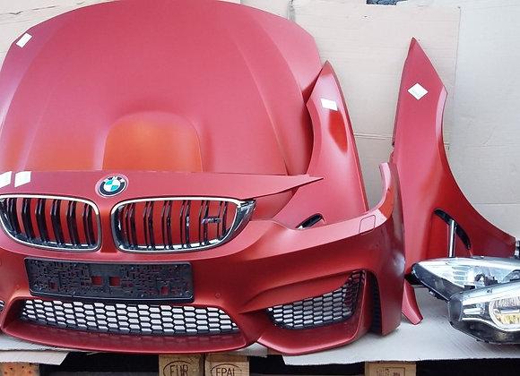 Face avant complete BMW M3 F80