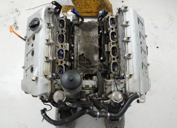 Bloc moteur nu culasse AUDI S4 B6 4.2 BBK