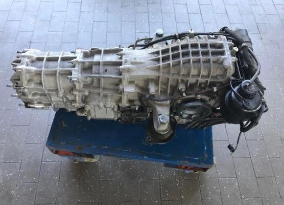 Boite de vitesses auto FERRARI 599 GTB 6.0 V12