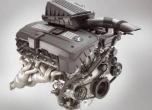 Moteur complet BMW X5 E70