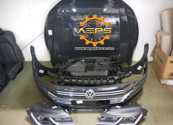 Face avant complete VW ARTEON