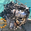 Moteur complet LAND ROVER DISCOVERY SPORT 2.0 L550