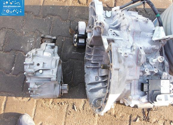 Boite de vitesse auto MAZDA CX9 3.7 V6 4x4