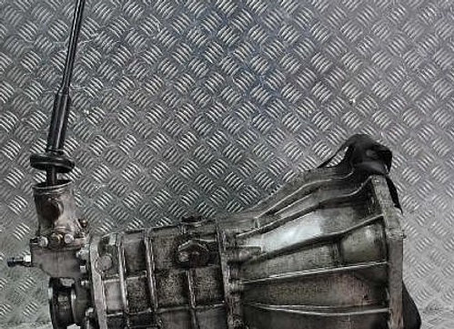 Boite de vitesse manuelle IVEVO 2.8TD
