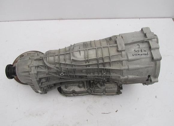 Boite de vitesse auto PORSCHE PANAMERA 970 4.8i GTS