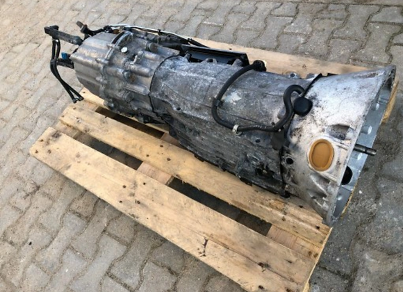 Boite de vitesses auto MERCEDES ML 420 4.0CDI