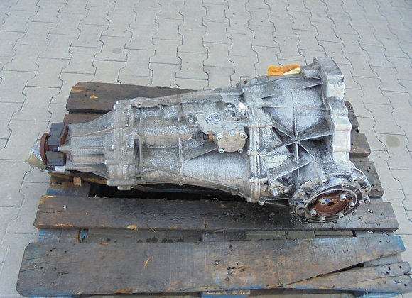 Boite de vitesse manuelle AUDI 3.0TDI KMU