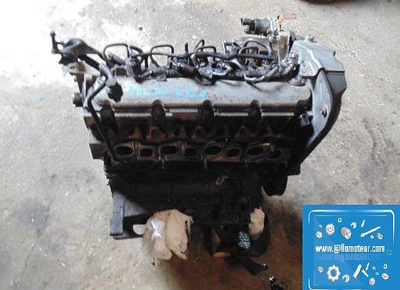 Bloc moteur nu SUZUKI GRAND VITARA 1.9 DDIS