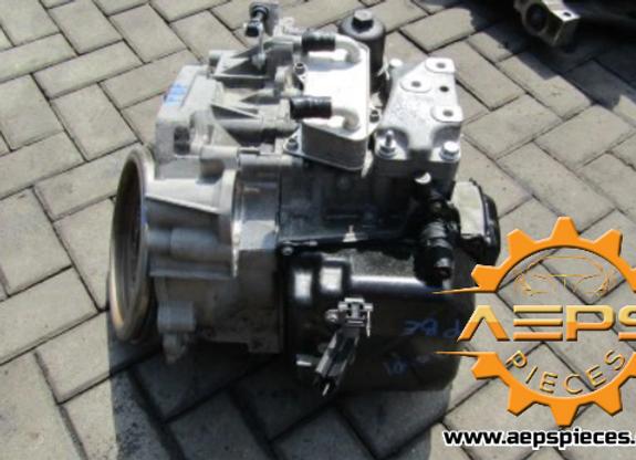 Boite de vitesses automatique VW TOURAN I 2.0 TDI 16V DSG PBE