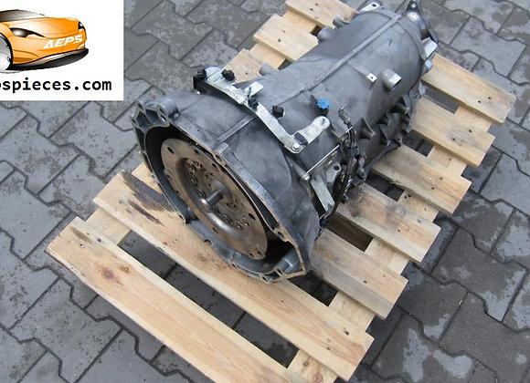 Boite de vitesse auto MASERATI GHIBLI 3.0D V6