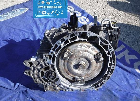 Boite de vitesse auto FORD EDGE 3.5 V6 4X4