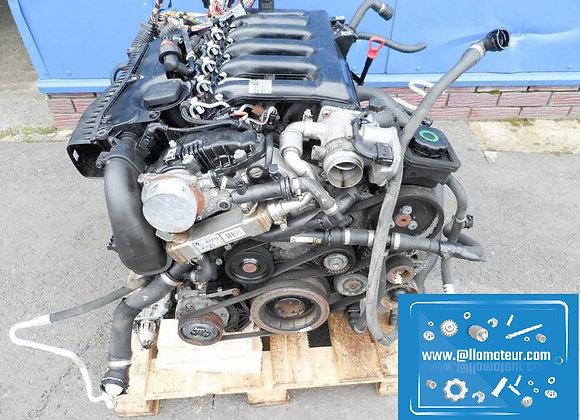 Moteur complet BMW M57TUE2 3.0D XD