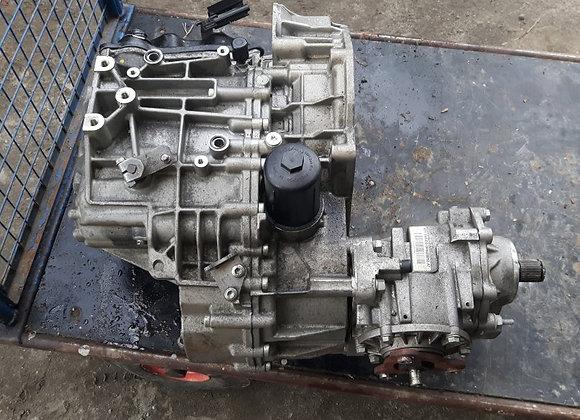Boite de vitesse auto VW AUDI 4X4 MYG 2.0TDI DSG