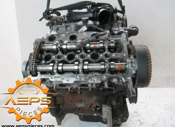 Bloc moteur nu culasse CITROEN C5 3.0 V6