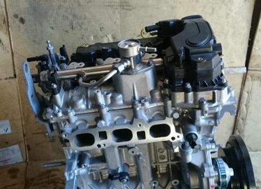 Bloc moteur nu CITROEN DS3 1.2 TURBO THP