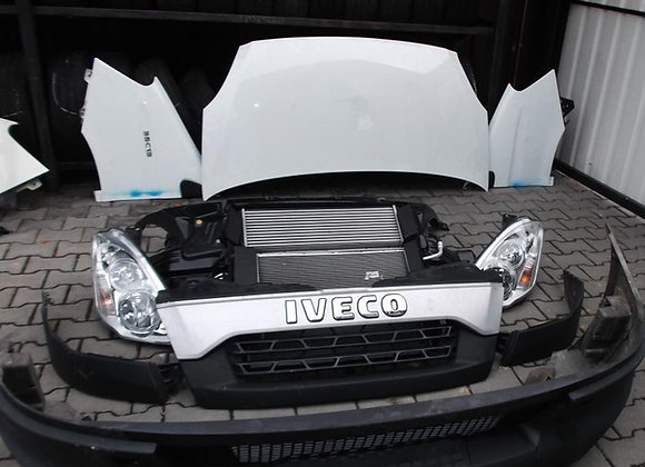 Face avant complet IVECO DAILY