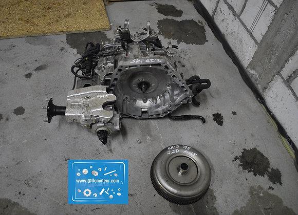 Boite de vitesse auto MAZDA CX5 2.2D AWD