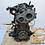 Bloc moteur nu culasse MAZDA 6 2.0 CITD 136 cv RF5C