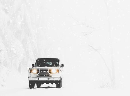 Pneus neige ou chaine quel est le meilleur?