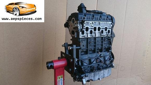 Bloc moteur VW AUDI 1,9 TDI BXE BKC
