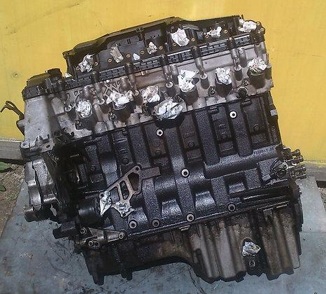 Bloc moteur nu BMW E46 3,0D 306D2