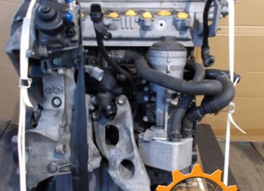 Bloc moteur nu culasse VW AUDI 2.0 TDI CAHA