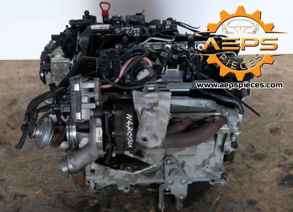 Moteur complet MINI BMW 1.6D N47C16A