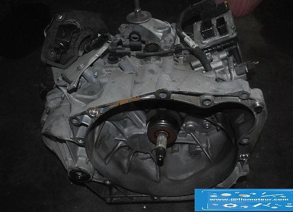 Boite de vitesse auto CITROEN DS5 2.0 HDI