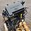 Moteur complet FORD TRANSIT VII MK7 2.2TDCI SRFA