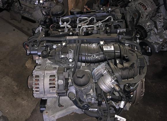 Moteur complet BMW 318 2.0D 143CV