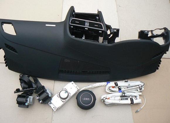 Tableau de bord complet AUDI A5