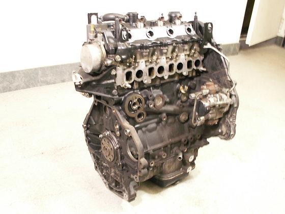 Bloc moteur OPEL ASTRA J 1.7 CDTI