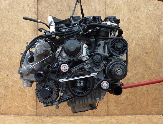 Bloc moteur nu culasse MERCEDES GLK 651912 2.2CDI