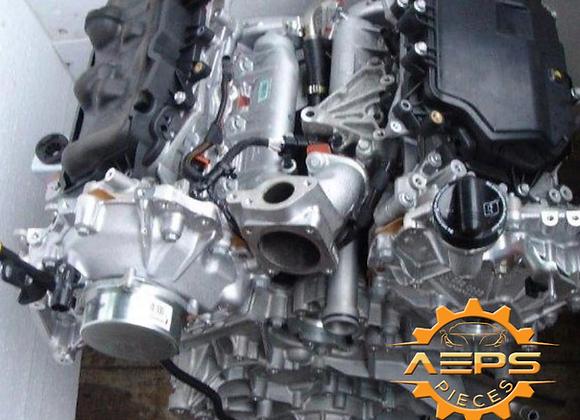 Bloc moteur nu INFINITI  3.0 L FX30D