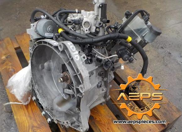 Boite de vitesses automatique FIAT DUCATO 3.0 EURO4
