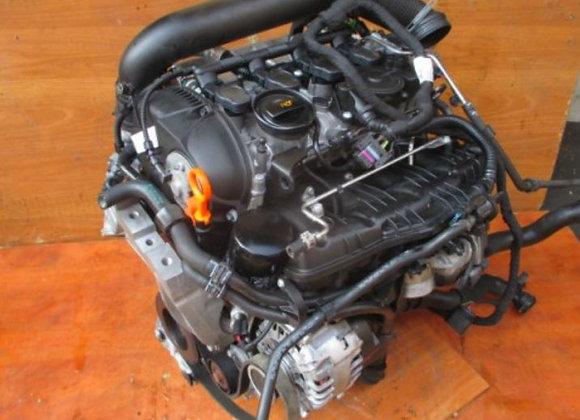 Moteur complet AUDI VW 1.8 TFSI BZB