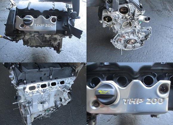 Bloc moteur nu culasse PEUGEOT RCZ 1,6 THP