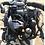 Thumbnail: Moteur complet AUDI VW 1.9TDI ALH