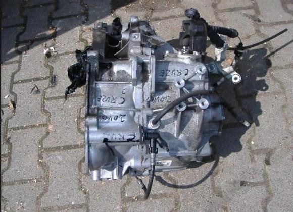 Boite de vitesse auto CHEVROLET CRUZE 2.0 VCDI