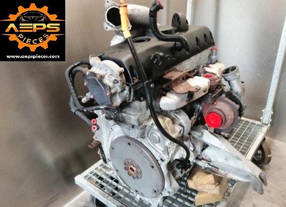 Bare engine block cylinder head VW T5 2,5TDI BNZ